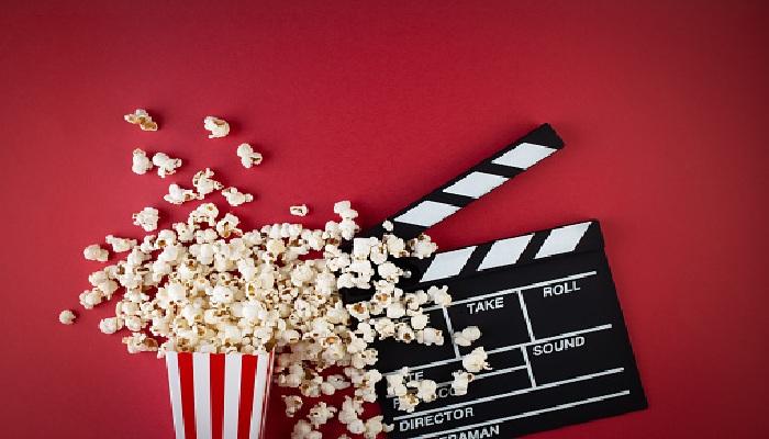 industria del cine en el 2020