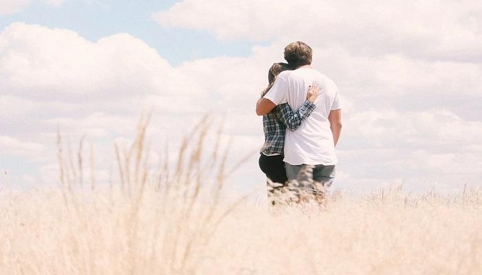 La mejor forma de solucionar los problemas amorosos